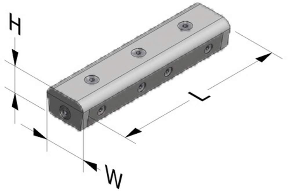 rail magnet